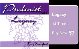 Buy Psalmist Vol. > Legacy
